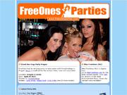 FreeOnes Parties